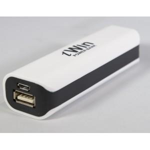 Batería externa para móviles 2000mah
