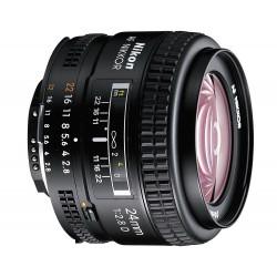 Nikkor AF 24mm f/2.8D
