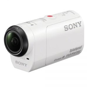 Sony HDRAZ1