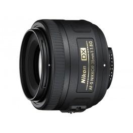 Nikkor AF-S DX 35mm f1.8G DX