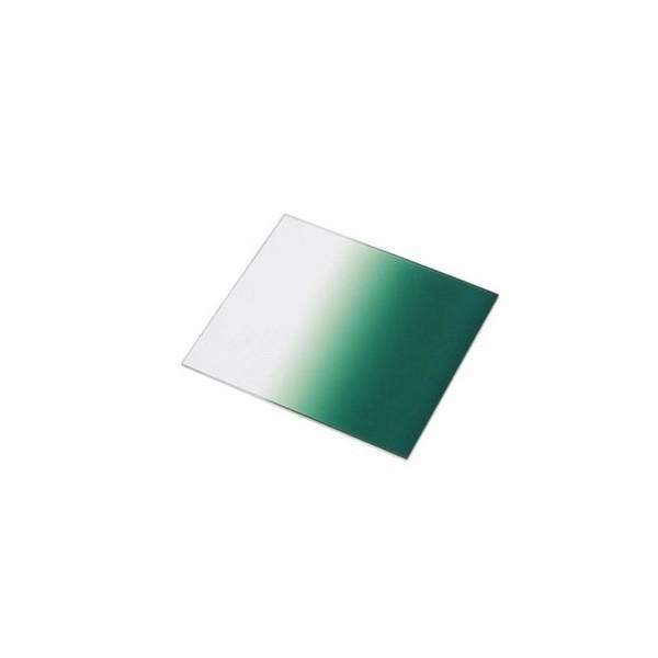 Filtro Haida degradado verde de resina 83x95