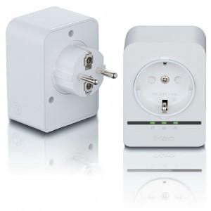 Adaptador PLC D-Link DHP-P309 AV
