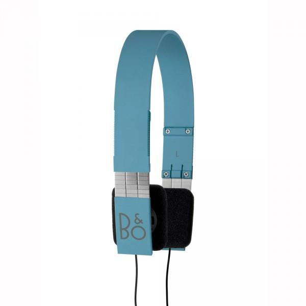 Cascos BeoPlay (Bang & Olufsen) Form 2i Azul