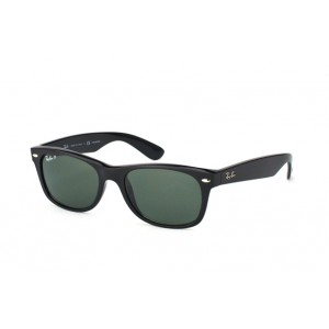 Ray-Ban New Wayfarer RB2132/901-58