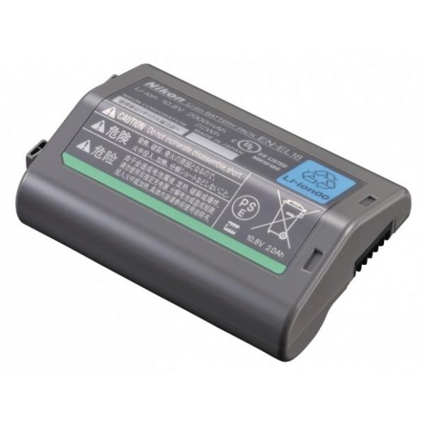 Batería ENEL-18 Nikon