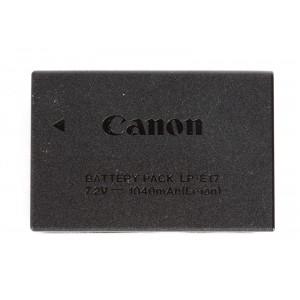 Batería LP-E17 Canon Original