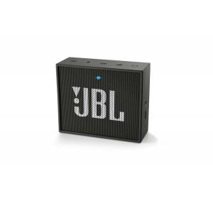 Altavoces JBL GO Negro