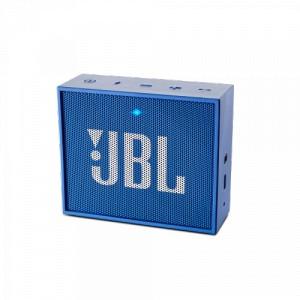 Altavoces JBL GO Azul