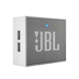 Altavoces JBL GO Gris