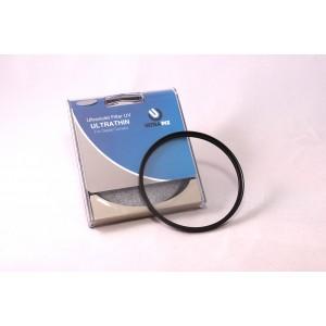 Filtro Ultravioleta (UV) 58MM Ultrapix
