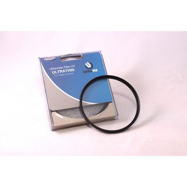Filtro Ultravioleta (UV) 62MM Ultrapix