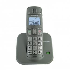 Teléfono Telefunken TB 601 COSI