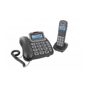 Teléfono Telefunken TF 652 COSI COMBO
