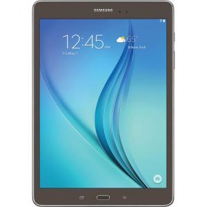 """Samsung Galaxy Tab A 9.7"""" 4G negro"""
