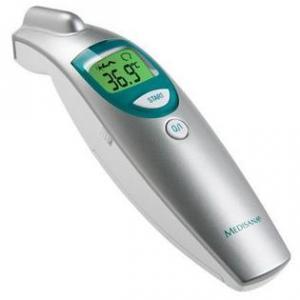 Termómetro por infrarojos Medisana FTN