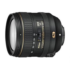 Nikkor AF-S 16-80mm f/2.8-4E ED VR