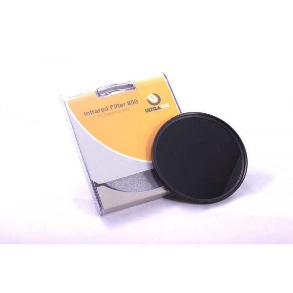 Filtro Infrarrojos 850 72MM Ultrapix