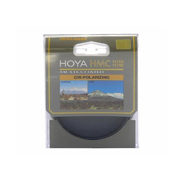 Filtro Circular Polarizado multicapa 58mm Hoya
