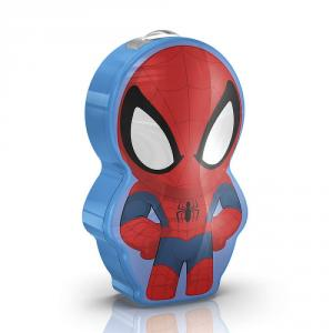 Linterna Philips Marvel Spiderman