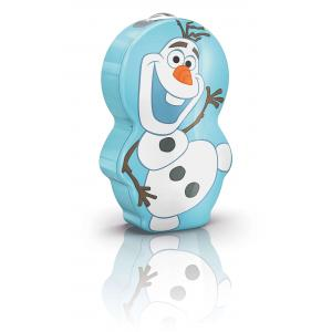 Linterna Philips Disney Olaf