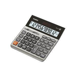 Calculadora Casio DH-120