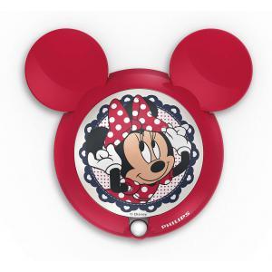 Luz nocturna con sensor Phlips Disney Minnie