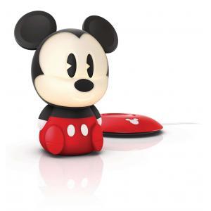 Lámpara portatil philips Disney Mickey