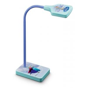 Lámpara de mesa philips disney frozen