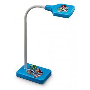 Lámpara de mesa philips marvel los vengadores