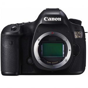 Cámara Réflex Canon EOS 5Ds CUERPO