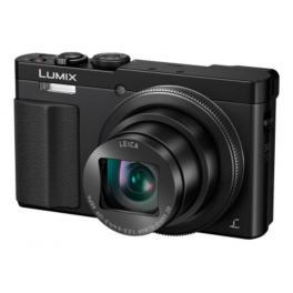 Panasonic Lumix DMC-TZ70 negro