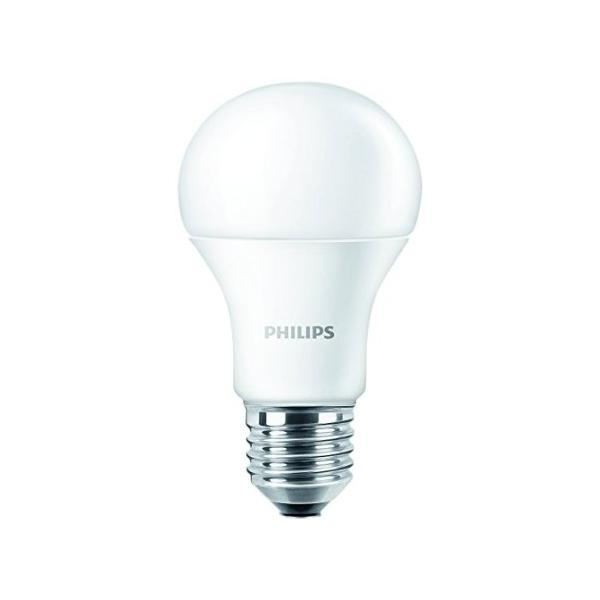 Bombillo Led Philips 40W E27 WW 230V A60M FR ND/4
