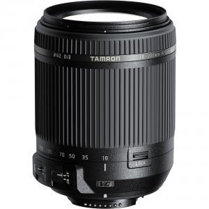Tamron AF 18-200mm F/3.5-6.3 Di II VC para Nikon