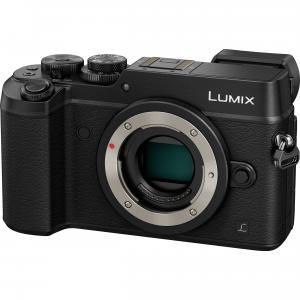Panasonic Lumix DMC-GX8 cuerpo