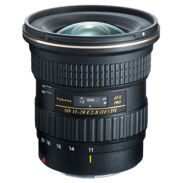 Tokina 11-16mm f2.8 ATX-Pro DX