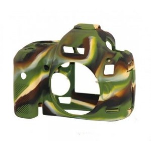 Easycover para Canon 5D MARK3/5D MARK4/5DS/5DSR Camuflaje