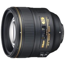 Nikkor AF-S 85mm f1.4G