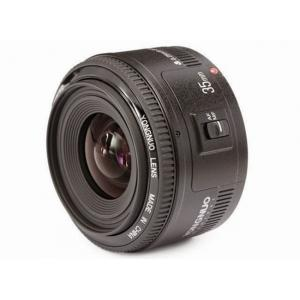 Objetivo Yongnuo 35mm F/2 para Canon