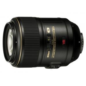 Nikkor AF-S 105mm f2.8G MICRO VR IF-ED